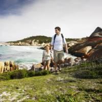 Explore the magnificent Bay Of Fires coastline   Tourism Tasmania Anson Smart