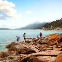 Walking along one the most stunning coastal wilderness areas on Earth | Hugh Stewart Tourism Tasmania