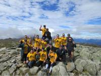 Conquer Australia's highest mountain for suicide prevention |  <i>R U OK</i>