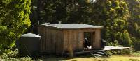 Accommodation on Bruny Island