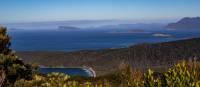 Enjoy glorious, uninterrupted views along Tasmania's South Coast Track | John Dalton