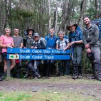 Tasmania's South Coast Track is one of Australia's most epic bushwalks | John Dalton