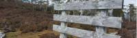Sign on the Overland Track |  <i>Linda Murden</i>