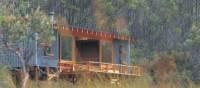 Cradle Huts Kia Ora lodge