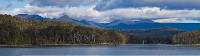 This quiet blissful bay of Cockle Creek |  <i>Tourism Tasmania & N.R. Goldsmith, Knox Photographic Society</i>