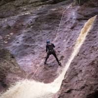 Navigate your way past waterfalls   Tourism Tasmania and Rob Burnett