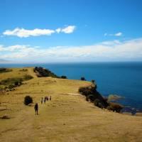 Explore Tasmania's Maria Island by foot | Oscar Bedford