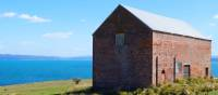 Convict built building on Maria Island | Leanne Atwal