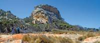 Spectacular coastal walking on Flinders Island   Andrew Bain