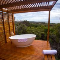 A luxury experience on the Bay of Fires Lodge Walk   Great Walks of Australia