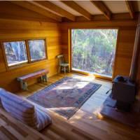 The Friendly Beaches Lodge | Graham Michael Freeman