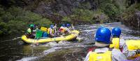 Rafting on the Franklin River, Tasmania | Glenn Walker
