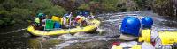 Rafting on the Franklin River, Tasmania |  <i>Glenn Walker</i>