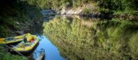 Rafts and reflections on Tasmania's Franklin River | Glenn Walker