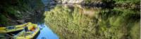 Rafts and reflections on Tasmania's Franklin River |  <i>Glenn Walker</i>