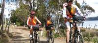 Cycling is a perfect way to explore Tasmania | Steve Trudgeon