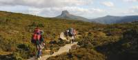 Walking the Overland Track Tasmania | Gary Hayes