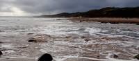 A moody west coast at Arthur River   Holly-Mae Bedford