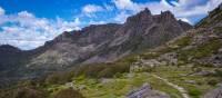 Walk past spectacular landscapes on Tasmania's Overland Track | Mark Whitelock