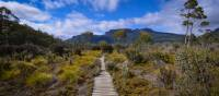The Overland Track, Tasmania's most famous walk | Mark Whitelock