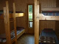 Dorm bunk -  Photo: Jac Lofts