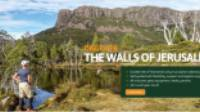 Discover the Walls of Jerusalem with Tasmanian Expeditions