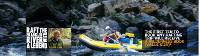 Rafting the Franklin River
