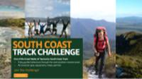 Trek the South Coast Track with Tasmanian Expeditions