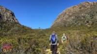 In May 2017 we were delighted to host Caro Ryan from LotsaFreshAir.com on our Walls of Jerusalem Circuit! This is part Two of her experience.  Experience spectacular mountains, pristine wilderness and unique flora and fauna on this stunning walk. During this six day full-pack bushwalking expedition, we visit Tasmania's only true alpine National Park, the Walls of Jerusalem. The first three days are spent exploring the remoter parts of the national park. Alpine herb fields and highland lake country abound as we visit Lake Adelaide, Lake Meston and Junction Lake to name a few. In the southern confines of the National Park we will have the opportunity to summit Mt Ragoona and Cathedral Mountain. These peaks both provide impressive views out to the southern wilderness of the famous Overland Track and the headwaters of the mighty Mersey River and the Never Never region. Reaching our base camp we spend two days exploring the surrounding peaks and valleys of the central northern Walls region. We may summit King Davids Peak (1499 m),Tasmania's 10th highest peak, as well as trekking up Mt Jerusalem, The Temple and Solomon's Throne.  http://bit.ly/WallsOfJerusalemCircuit    ------------------------------  Inspired? See More!  Our website: http://www.tasmanianexpeditions.com.au/ Instagram: https://www.instagram.com/tasmanianexpeditions/ Facebook: https://facebook.com/TasmanianExpeditions/ Twitter: https://twitter.com/tasexp