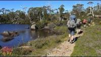 In May 2017 we were delighted to host Caro Ryan from LotsaFreshAir.com on our Walls of Jerusalem Circuit! This is part one of her experience.  Experience spectacular mountains, pristine wilderness and unique flora and fauna on this stunning walk. During this six day full-pack bushwalking expedition, we visit Tasmania's only true alpine National Park, the Walls of Jerusalem. The first three days are spent exploring the remoter parts of the national park. Alpine herb fields and highland lake country abound as we visit Lake Adelaide, Lake Meston and Junction Lake to name a few. In the southern confines of the National Park we will have the opportunity to summit Mt Ragoona and Cathedral Mountain. These peaks both provide impressive views out to the southern wilderness of the famous Overland Track and the headwaters of the mighty Mersey River and the Never Never region. Reaching our base camp we spend two days exploring the surrounding peaks and valleys of the central northern Walls region. We may summit King Davids Peak (1499 m),Tasmania's 10th highest peak, as well as trekking up Mt Jerusalem, The Temple and Solomon's Throne.  http://bit.ly/WallsOfJerusalemCircuit  ------------------------------  Inspired? See More!  Our website: http://www.tasmanianexpeditions.com.au/ Instagram: https://www.instagram.com/tasmanianexpeditions/ Facebook: https://facebook.com/TasmanianExpeditions/ Twitter: https://twitter.com/tasexp