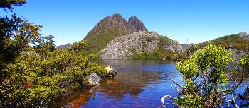 Twisted Lakes, Cradle Mountain | Brian Eglinton