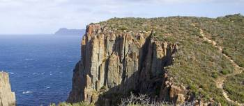 Walking at Cape Hauy | Andrew Bain
